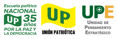 Logo of Formación UP